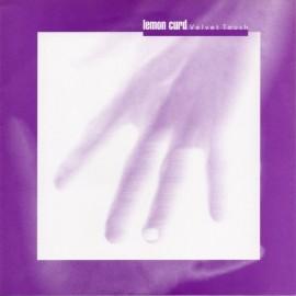 LEMON CURD : Velvet Touch