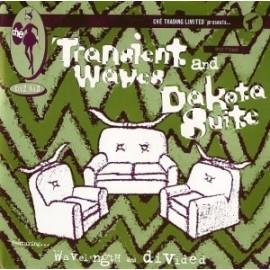 SPLIT DAKOTA SUITE / TRANSIENT WAVES