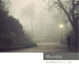 MUMBLY : CDREP MumblyBule EP