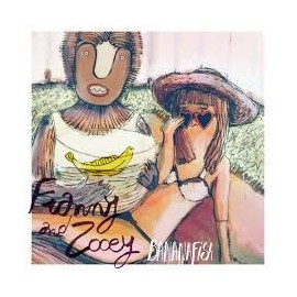FRANNY AND ZOOEY : CDREP Bananafish