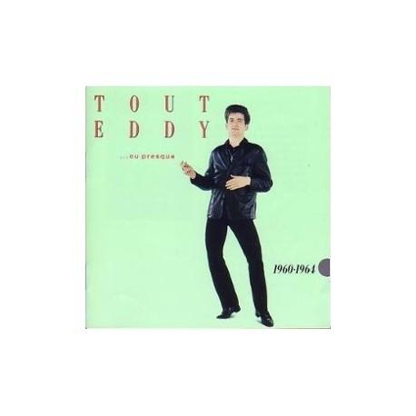2nd HAND / OCCAS : MITCHELL Eddy : Tout Eddy… Ou Presque 1960-1964
