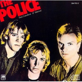 2nd HAND / OCCAS : POLICE (the) : Outlandos D'Amour