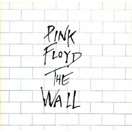 2nd HAND / OCCAS : PINK FLOYD : CDx2 The Wall