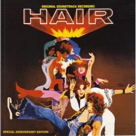 2nd HAND / OCCAS : OST : Hair