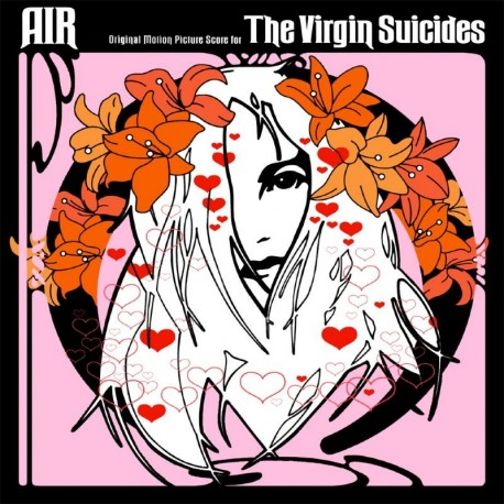 2nd HAND / OCCAS : AIR : OST CD The Virgin Suicide