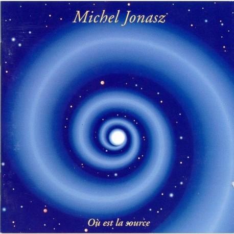 2nd HAND / OCCAS : MICHEL JONASZ : Où Est La Source