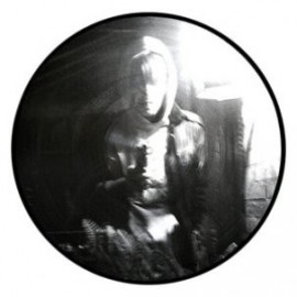 COLD CAVE : Picture Disc LP Cremation