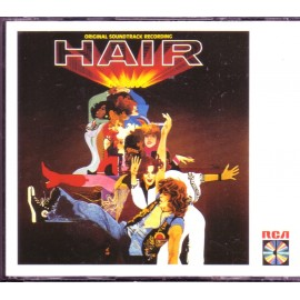 2nd HAND / OCCAS : OST : CDx2 Hair