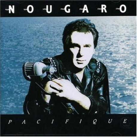 2nd HAND / OCCAS : NOUGARO Claude : Pacifique