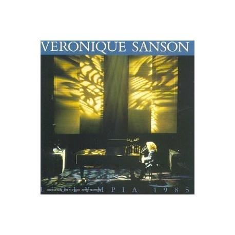 2nd HAND / OCCAS : SANSON Véronique : L'Olympia 1985