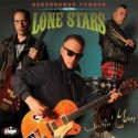 PERROS ALEXANDROS AND THE LONE STARS : Cruisin' Mean
