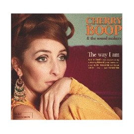 CHERRY BOOP : LP The Way I Am