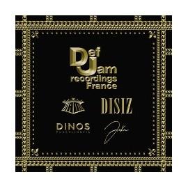 VARIOUS ARTISTS : LP Disquaire day Def Jam 2014