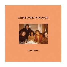 MOORE R. Stevie & VICTOR : LP Herald, Goods