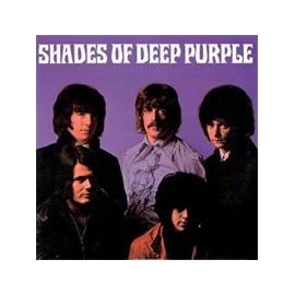 DEEP PURPLE : LP  Shades of Deep Purple