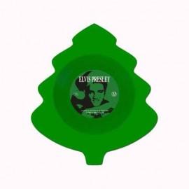"""PRESLEY Elvis : 10""""EP Santa Claus Is Back In Town"""