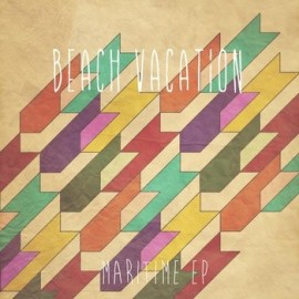 BEACH VACATION : CDREP Maritime EP