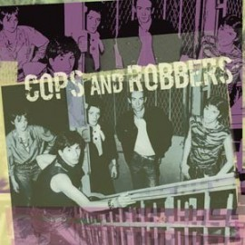 COPS AND ROBBERS : LP Cops And Robbers