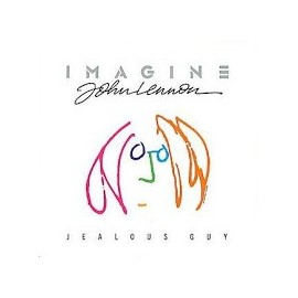 2nd HAND / OCCAS : LENNON John : CDEP Imagine