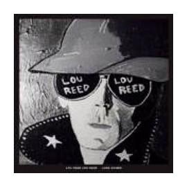 HAINES Luke : Lou Reed