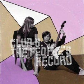 CLUB 8 : CD The People's Record