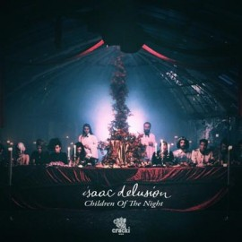 ISAAC DELUSION : LP Children of the Night