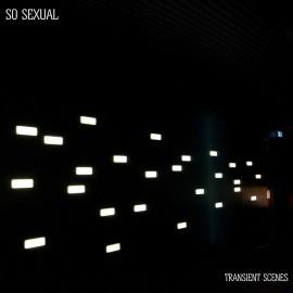 "SO SEXUAL : 2x7""EP Transient Scenes"