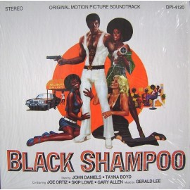 LEE Gerald : LP OST Black Shampoo