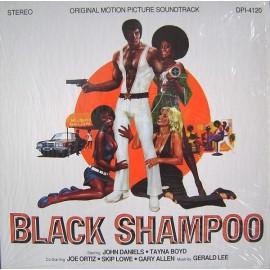 LEE Gerald : LP OST Black Shampoo