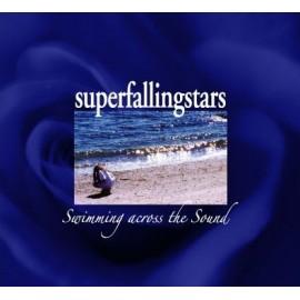 SUPERFALLINGSTARS : Swimming across the sound
