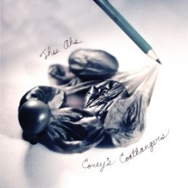 THEE AHS : CD Corey's Coathangers