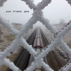JAMES AND THE EXPRESS : CD Your Friend, JATE