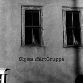 ARTGRUPPE : CDEP Objets d'Artgruppe