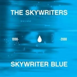SKYWRITERS (the) : CD Skywriter Blue