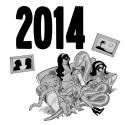 """VARIOUS : 10""""EP FRANCE 2014, et plus..."""