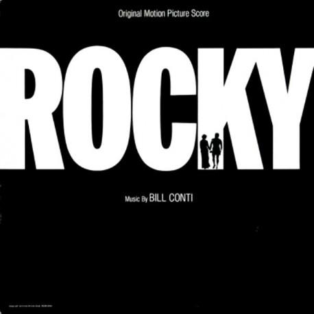 2nd HAND / OCCAS : CONTI Bill : Rocky