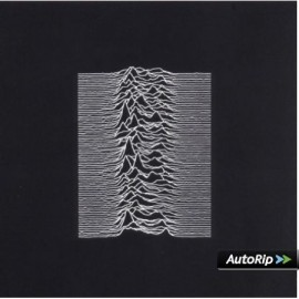 JOY DIVISION : CD Unknown Pleasures