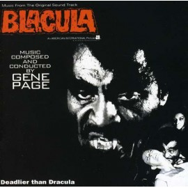 PAGE Gene : LP OST Blacula