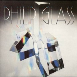 GLASS Philip : LP Glassworks