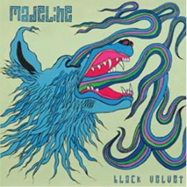 MADELINE ADAMS : CD Black Velvet