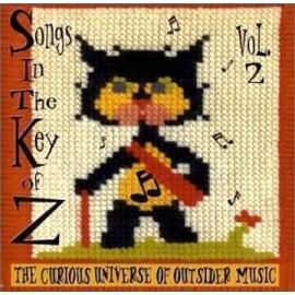 VARIOUS : SONGS IN THE KEY OF Z, Vols. 1&2