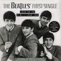 VARIOUS BEATLES (the) : LP Beatles First Single