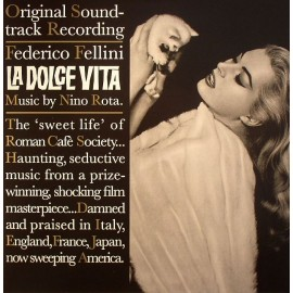 ROTA Nino : LP La Dolce Vita