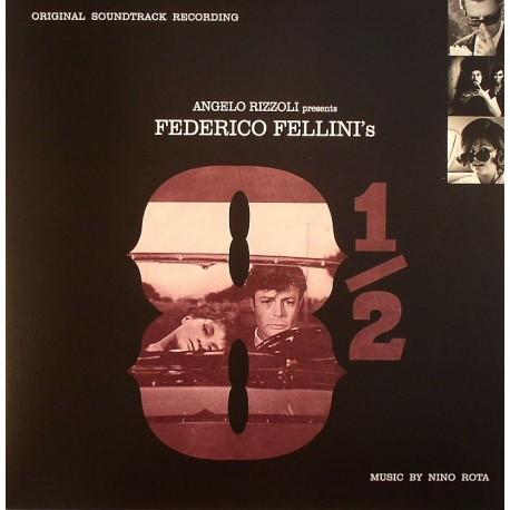 ROTA Nino : LP 8 1/2