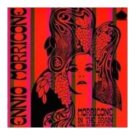 MORRICONE Ennio : Morricone In The Brain