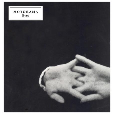 MOTORAMA (RU) : Eyes