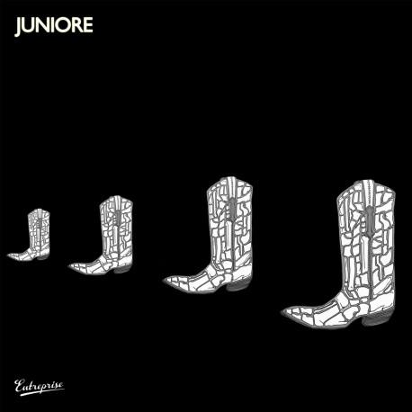 JUNIORE : La Fin Du Monde