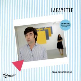 LAFAYETTE : Eros Automatique