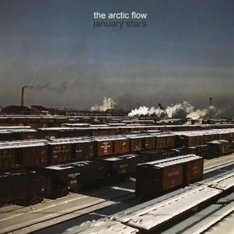 ARCTIC FLOW (the) : CDREP January Stars