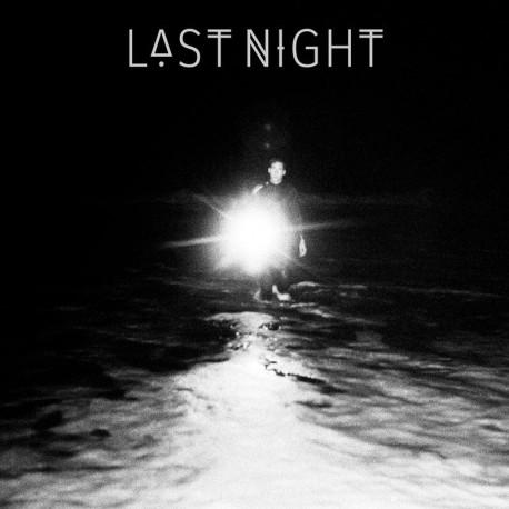 LAST NIGHT : LP Secret